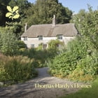 Thomas Hardy's Homes by Anna Groves
