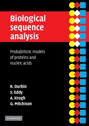 Biological Sequence Analysis Probabilistic Models of Proteins and Nucleic Acids