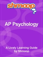 AP Psychology by Shmoop