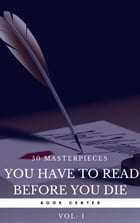 50 Masterpieces you have to read before you die Vol: 1 (Book Center) by Joseph Conrad