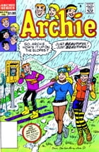 Archie #374 by Archie Superstars