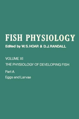 Book Fish Physiology by Hoar, William S.
