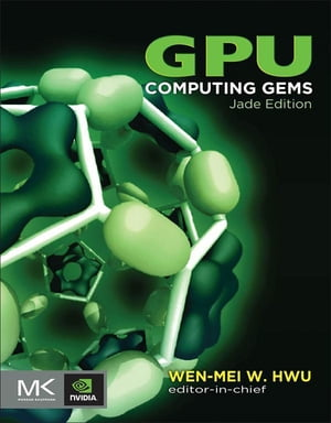 GPU Computing Gems Jade Edition