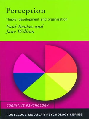 Perception Theory,  Development and Organisation