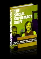 The Social Supremacy Shift by Anonymous