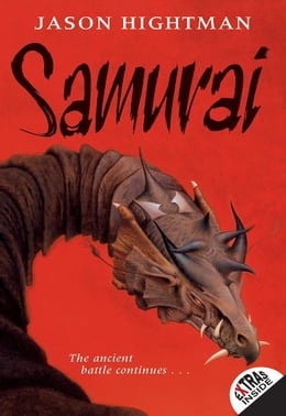 Book Samurai by Jason Hightman