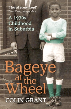 Bageye at the Wheel A 1970s Childhood in Suburbia