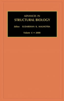 Book Advances in Structural Biology by Malhotra, S. K.