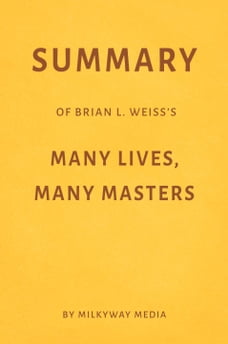 Same Soul Many Bodies By Dr.brian Weiss Epub Download