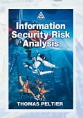 ISBN 9781420000092 product image for Information Security Risk Analysis | upcitemdb.com