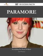 Paramore 277 Success Facts - Everything you need to know about Paramore