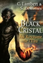 Black Cristal - tome 2: Au royaume de l'eau by Stephane DESCORNES