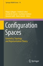 Configuration Spaces: Geometry, Topology and Representation Theory by Filippo Callegaro