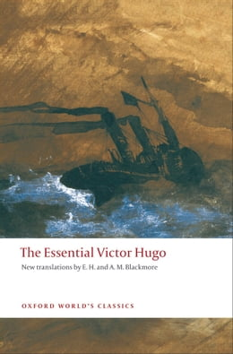 Book The Essential Victor Hugo by Victor Hugo
