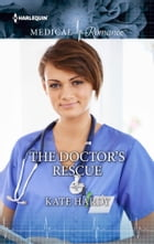 The Doctor's Rescue by Kate Hardy