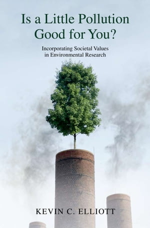 Is a Little Pollution Good for You? Incorporating Societal Values in Environmental Research