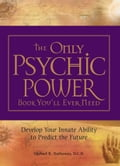 The Only Psychic Power Book You'll Ever Need (Adult Philosophy) photo