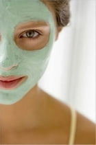 Get Rid of Oily Skin Now! by Max Selby