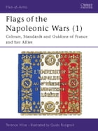 Flags of the Napoleonic Wars (1) Cover Image