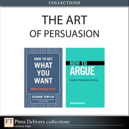 Book Master the Art of Presentations (Collection) by Jerry Weissman