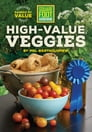 Square Foot Gardening High-Value Veggies Cover Image