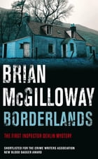 Borderlands by Brian McGilloway