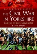 During the English Civil Wars the streets and fields of Yorkshire were fought over for the control of the county. In the bitter confrontation between king and Parliament, Yorkshire was the key to control of the North. This historical