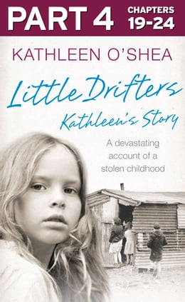 Book Little Drifters: Part 4 of 4 by Kathleen O'Shea