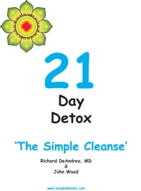 21 Day Detox - The Simple Cleanse