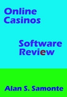 Online Casinos Software Review by Alan Samonte