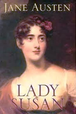 Book Lady Susan by Jane Austen