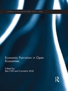 Economic Patriotism in Open Economies
