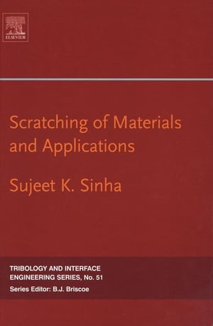 Scratching of Materials and Applications