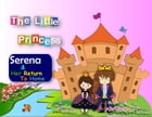 Children's Book: The Little Princess Serena & Her Return To Home: Beautifully Illustrated Children's Bedtime Story Book