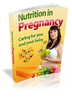 Nutrition In Pregnancy by Anonymous