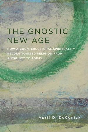The Gnostic New Age How a Countercultural Spirituality Revolutionized Religion from Antiquity to Today