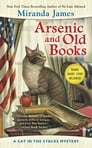 Arsenic and Old Books Cover Image