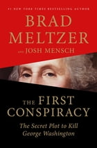 The First Conspiracy Cover Image