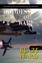 Goddess of War by Blaze Ward