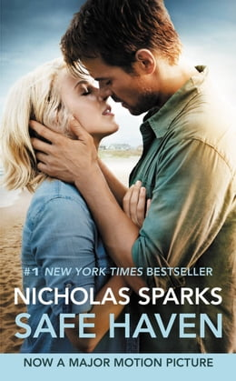 Book Safe Haven by Nicholas Sparks