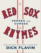 Red Sox Rhymes Cover Image