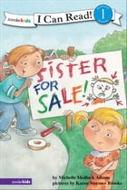 Sister for Sale: Biblical Values by Michelle Medlock Adams