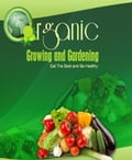 1230000263948 - Anonymous: Organic Growing and Gardening - Buch
