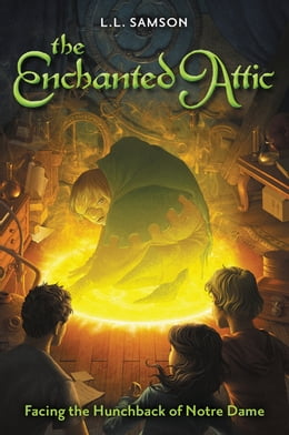Book Facing the Hunchback of Notre Dame by L. L. Samson