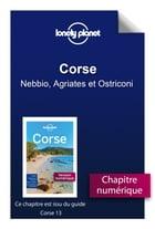 Corse - Nebbio, Agriates et Ostriconi by Lonely Planet