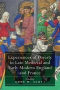 Exploring a range of poverty experiences-socioeconomic, moral and spiritual-this collection presents new research by a distinguished group of scholars working in the medieval and early modern periods. Collectively they explore both the assumptions and strategies of those in authority dealing with poverty and the ways in which the poor themselves tried to contribute to, exploit, avoid or challenge the systems for dealing with their situation. The studies demonstrate that poverty was by no means a