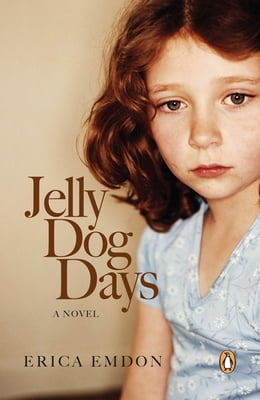 Book Jelly Dog Days by Erica Emdon