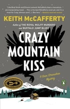 Crazy Mountain Kiss Cover Image