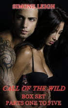 Call of the Wild - Box Set: Call of the Wild by Simone Leigh