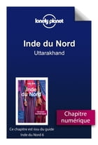 Inde du Nord - Uttarakhand by Lonely Planet